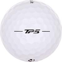 Golfbollar Tylor Made TP5-TP5X-Project A